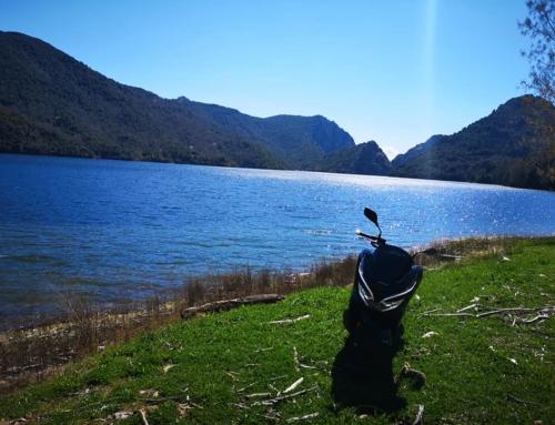 Lac de Tolla 🌞