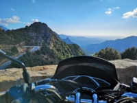 Balade dans la vallée du Prunelli