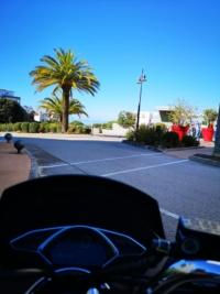 Quelle belle journée pour partir à 2 roues- Location de scooter à Ajaccio